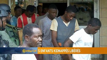 Cameroun : flou sur l'identité des ravisseurs des 79 enfants libérés [The Morning Call]
