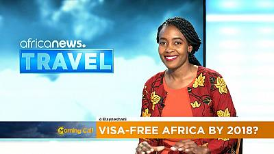 A visa-free Africa still facing hurdles [Travel]