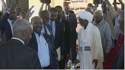 Vers le retrait du soudan de la liste des pays soutenant le terrorisme ?