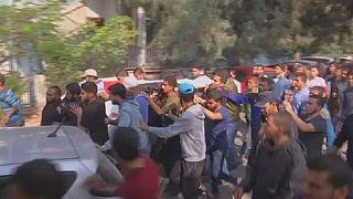 Egypt denies killing Palestinian fisherman in Gaza