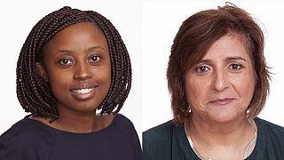 Tanzanie: les deux membres d'une ONG de protection des journalistes libérées