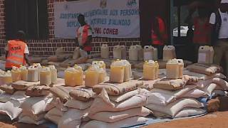 Urgent food needed in C.A. R - WFP