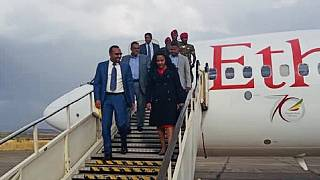 Ethiopia PM in Amhara region: to host Eritrea, Somali leaders