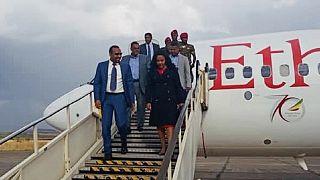 Ethiopia PM in Amhara region: to host Eritrea, Somali leaders
