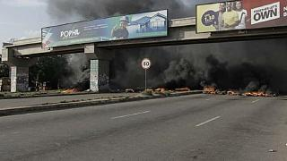 Ghana : à Accra, des populations réclament les passerelles sur les autoroutes