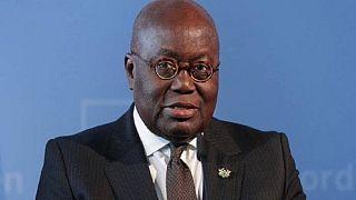 Ghana : le président Akufo-Addo rassure les Nigérians désireux d'investir dans le pays