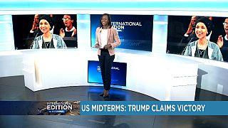 Retour sur les élections de mi-mandat aux États-Unis [International Edition]