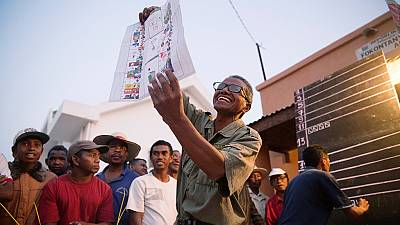 """Présidentielle à Madagascar : des irrégularités """"très marginales"""" selon l'UE"""