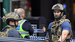 Melbourne stabbing was a terrorist attack - police
