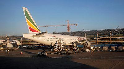 40 ans après, un vol éthiopien attérri en Somalie