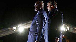 En France, IBK rend hommage aux soldats africains de la Grande guerre