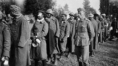 Centenaire Première Guerre mondiale : où est la trace des Africains sur «le visage universel » ?