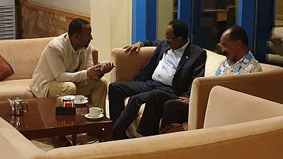 Ethiopia, Eritrea, Somalia summit: Integration, united voice, security tops agenda