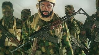 Boko Haram leader Shekau appears in video, mocks 'his killers'
