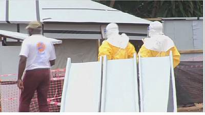 DRC Ebola outbreak worst in history - Ministry