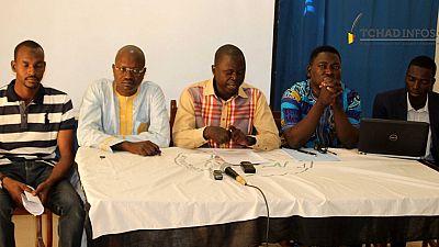 """Tchad : un comité demande l'amnistie pour tous les prisonniers """"politiques"""""""
