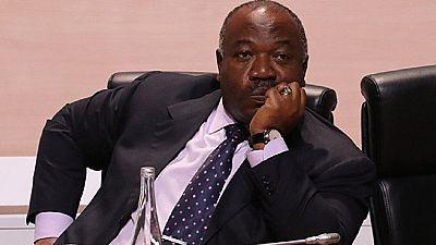 Gabon : Ali Bongo se remet de son malaise