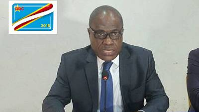 DRC opposition coalition picks united candidate, Martin Fayulu