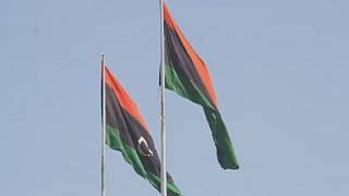 Mixed sentiments as leaders meet in Italy to discuss Libyan crisis