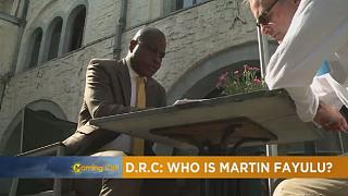 Who is DRC's opposition candidate Martin Fayulu? [The Morning Call]