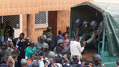 Remaining hostages in Cameroon school raid released