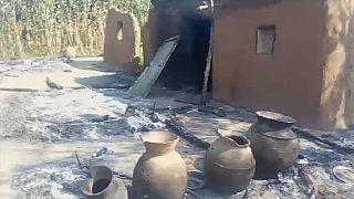Nigeria: des centaines de personnes désertent leur village après uneattaque de Boko haram