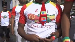 Addis Ababa hosts 10km Ethiopia - Eritrea peace race