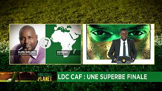 LDC CAF : l'Espérance de Tunis renverse Al Ahly en finale
