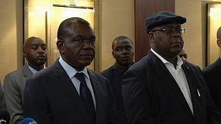 RDC : l'UDPS ne veut pas de Martin Fayulu, candidat unique de l'opposition