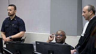 CPI: les avocats de Laurent Gbagbo plaident sa libération