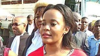 Au Cameroun, la polémique autour de l'arrestation de la journaliste Mimi Mefo ne faiblit pas