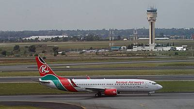 Kenya Airways va désormais relier la ligne Mogadiscio