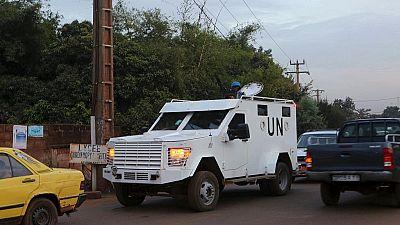 Mali : trois civils tués dans une attaque suicide contre un sous-traitant de l'ONU