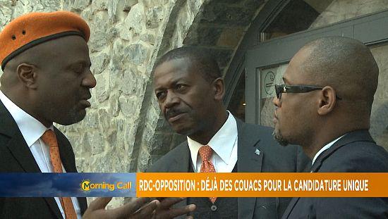 RDC : pourquoi une partie de l'opposition a changé d'avis sur Martin Fayulu ? [The Morning Call]