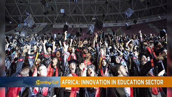 Afrique: l'innovation dans le secteur de l'éducation [The Morning Call]