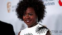 African-American actress, Viola Davis, honoured by top US magazine