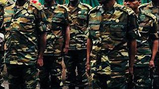 Ethiopia arrested fleeing ex-security chiefs at Sudan border