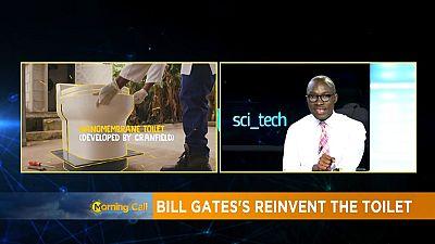 Les problèmes de visa des chercheurs africains [Sci tech]