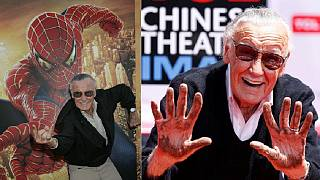 Stan Lee: Creator of Spider-Man, other marvel superheroes, dies