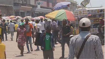RDC : colère après le revirement de l'opposition