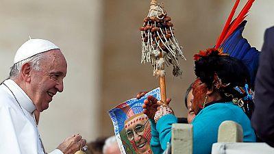 Le pape François attendu au Maroc fin mars