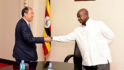 Museveni's security response to attacks on Chinese investors in Uganda