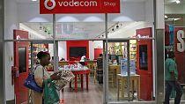 Vodacom could partner with Kenya's Safaricom to exploit Ethiopian market