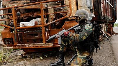 Clashes between Cameroon army and separatists, 15 killed