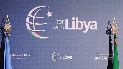 Libya abandons Paris poll date, Sicily talks slate 2019 date