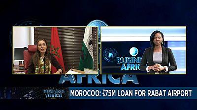 75 millions d'euros pour l'aéroport de Rabat