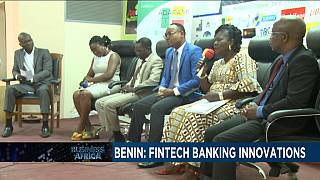 Fintech and banking innovation in Benin