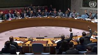 UN Security Council lifts sanctions against Eritrea