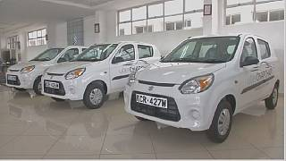 Carmakers eye further growth in Africa