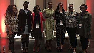 Women in media and film celebrated at Discop 2018